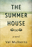 The Summerhouse by Val Mulkerns